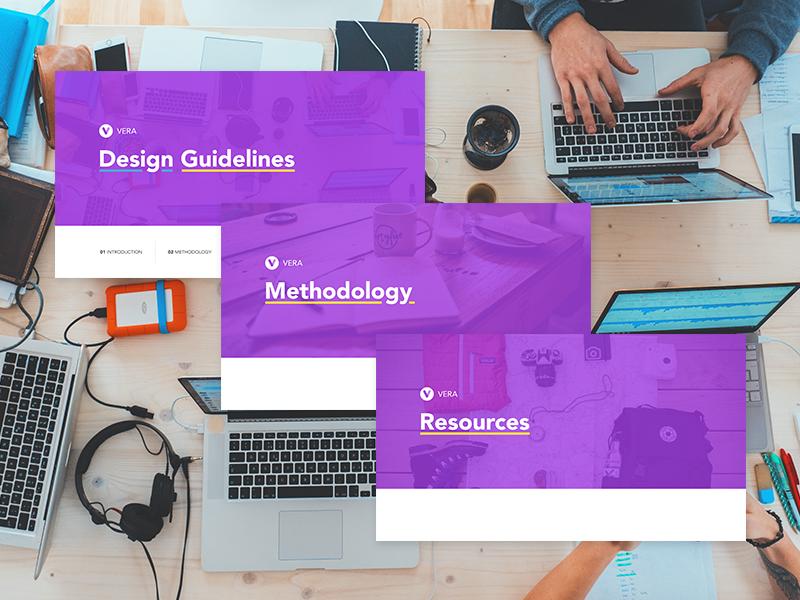 Design Guidelines team resources methodology design guidelines