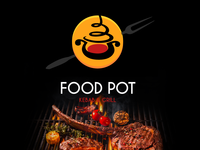 Food Pot - Kebab & Grill