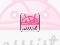 Asssist Icon