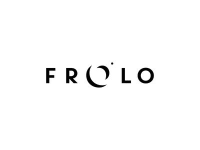 Frolo / Photographer businesscard contrast lens eyeslit viewthrough logotype identity brand photographer