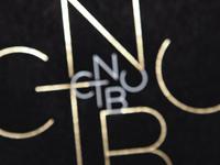 CNTBU / Logotype