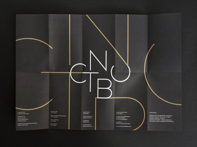 CNTBU Bulletin / Nominee