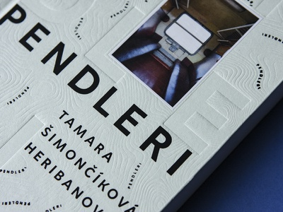 Dribbble271 bookcover hotstamping typography topography migration train traveller novel book design bookdesign