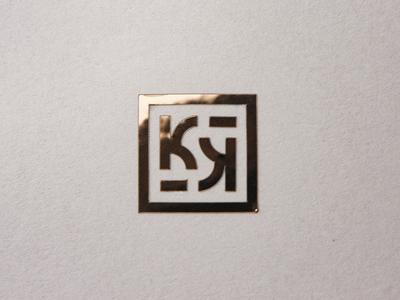KK / Make up artist makeup artist makeup personal identity logo monogram branding logotype brand identity typography kk