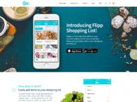 Flipp v2 shoplist fullsize