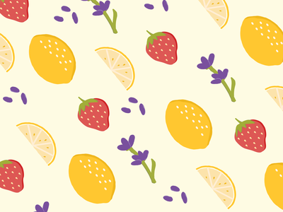 Fruit Illustrations can label design can design packaging design packaging illustration branding brand