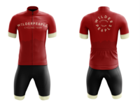 Wilderpeople Cycling Kit