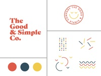 The Good & Simple Co Refresh