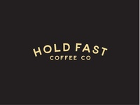 Hold Fast Coffee Company
