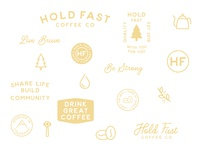 Hold Fast Brand Assets