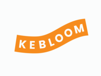 Kebloom Primary Mark