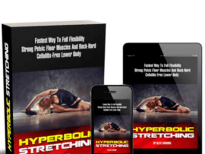 Hyperbolic Stretching Review - MUST READ User Experience health