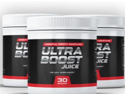 Ultra Boost Juice Reviews– Does Ultra Boost Juice Really Work... health