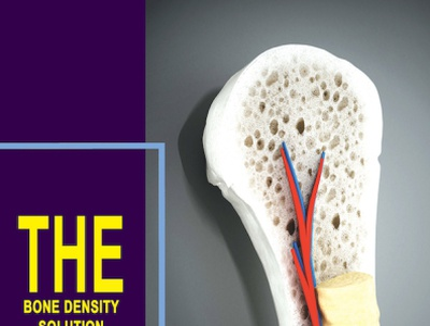 The Bone Density Solution Reviews health