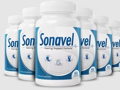 Sonavel Reviews health