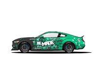 2016 Ford Mustang - Drift Machine