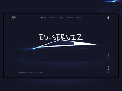 EV-SERVIZ Jordan
