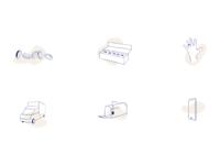 Web Illustration