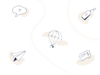 Illustrating Icons