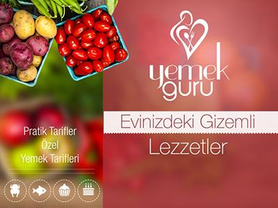 Yemek Guru IBook ibook book tablet book