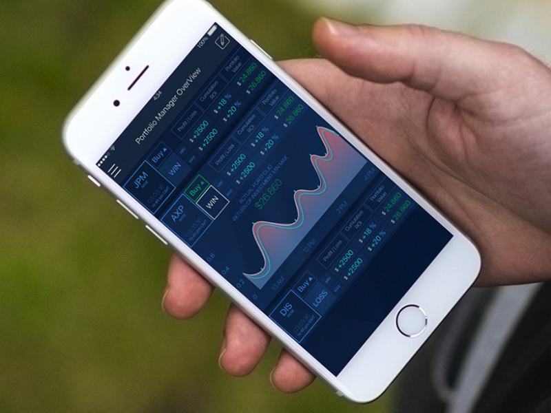 Finance APP Ui Ux Design design ux ui app finance