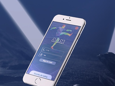 A&M San Francisco // app ui design ios design app ios design mockup ux design ui design