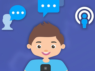 SuperWezeo Chat App UI UX ios design app ios design mockup ux design ui design