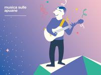 Musica sulle Apuane -  Bassist