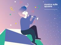 Musica sulle Apuane -  Piper