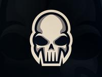 Skull eSports logo