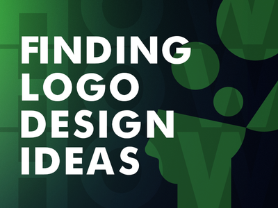 How To Find Logo Design Ideas ideas process design logo