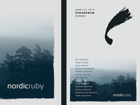Nordic Ruby Poster