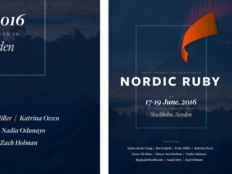 Nr2016 poster