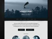 Nordic Ruby 2013 launched!