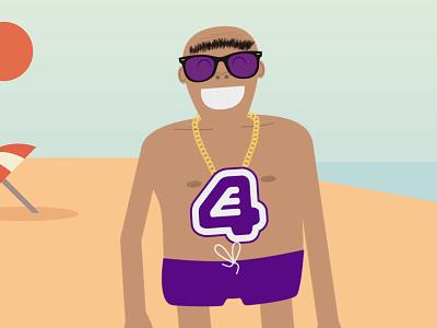 E4 Sting