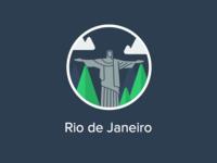 Flat Rio De Janeiro