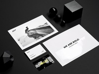 BOLD Photography Agency | Website&Branding