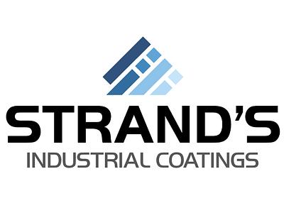 Standsfinal paint industrial coatings branding swatches logo