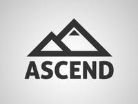 Ascend Logo Concept