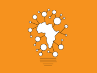 Logo Design for Big Data for Africa