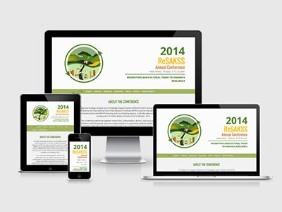 Web Design web responsive