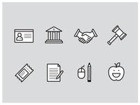 Freelance Icons