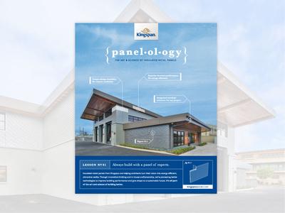 Kingspan Panelology