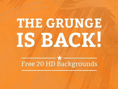 Free 20 Grunge Backgrounds free grunge backgrounds freebies freebie textures jpg
