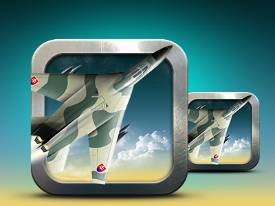 Slovak International Air Fest icon 2