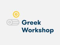 Greek Workshop Logo