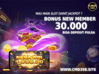 Situs Slot Online Terpercaya 2021 Dribbble