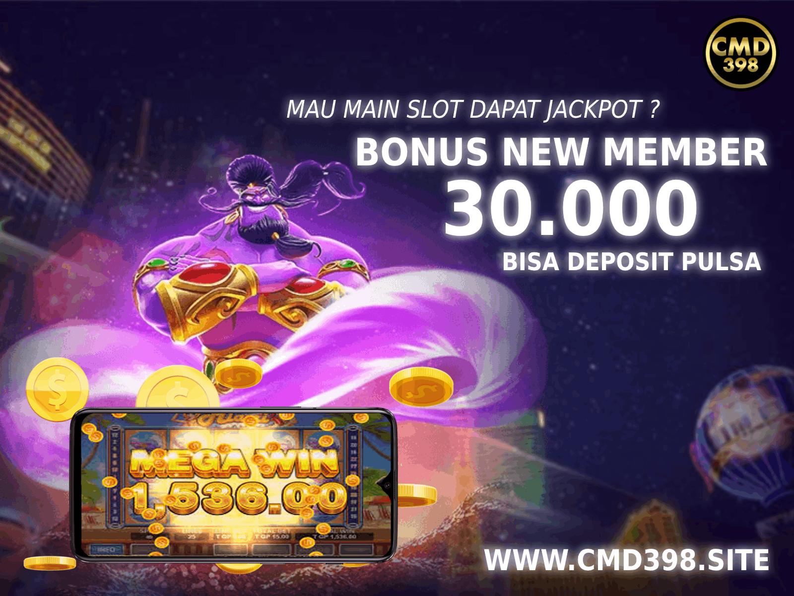 Situs Slot Online Terpercaya 2021 | Dribbble