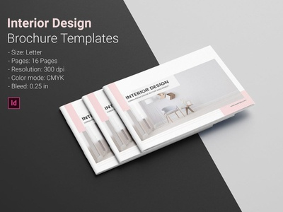 Interior Design Brochure Template brochures interior booklet interior studio interior catalog interior portfolio indesign template designer portfolio minimal interior catalog interior brochure interior design brochure