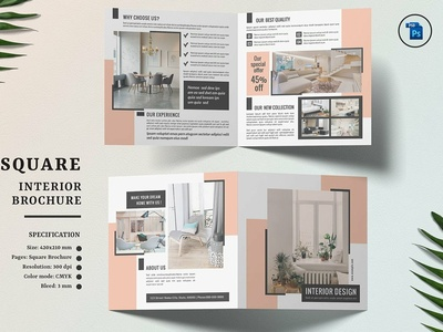 Minimal Brochure Designs Themes Templates And Downloadable